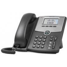 CISCO IP phone 8-line PoE koos PC Port...