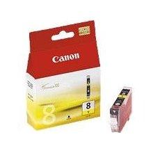 Tooner Canon CLI-8Y, Inkjet, Canon, kollane