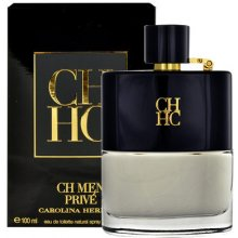 Carolina Herrera CH Men Prive 50ml - Eau de...