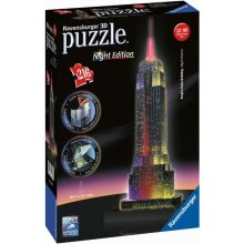 RAVENSBURGER 3D Puzzle Empire State Building...