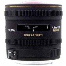 Sigma EX 2,8/4,5 fisheye DC HSM SI/AF