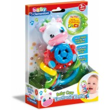 CLEMENTONI Electronic fudge rattle