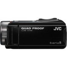 Videokaamera JVC GZ-R401 must