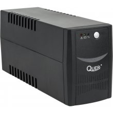 ИБП QUER UPS model Micropower 800 ( offline...