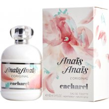Cacharel Anais Anais L'Original EDT 100ml -...