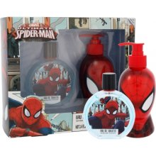 MARVEL Ultimate Spiderman, Edt 100 ml +...