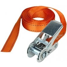 Master Lock Fast Ratchet Locking Strap 25mm...
