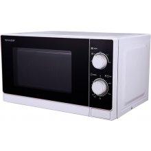 Микроволновая печь Sharp R200WW oven