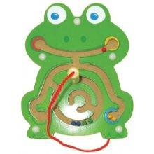 Brimarex Frog, magnetic toy