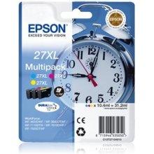 Тонер Epson Alarm clock Multipack T2715...