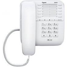 Telefon Gigaset DA510 valge