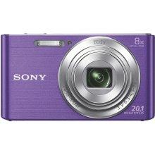 Фотоаппарат Sony DSC-W830, 20.1, Compact...