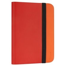 TARGUS Foliostand Galaxy Tab 4 8' punane/Blk