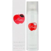 Nina Ricci Nina Deodorant 150ml - дезодорант...