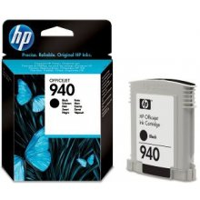 Тонер HP INC. HP 940 чёрный Officejet Ink...