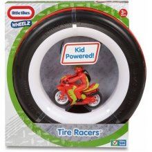LITTLE TIKES Tire Racers Motocykl