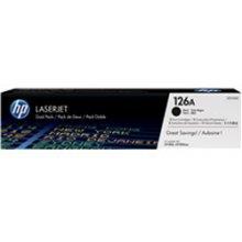 Тонер HP 126A, Laser, HP LaserJet Pro...