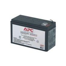 UPS APC Ersatzbatterie RBC40