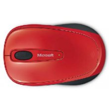 Мышь Microsoft беспроводной Mobile 3500, RF...