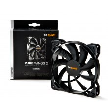 Be quiet ! PURE WINGS 2, 120mm, Fan...
