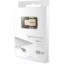 Mälukaart ADATA DashDrive UC350, 32GB, USB...