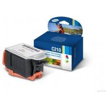 Тонер Samsung C210, голубой, Magenta...