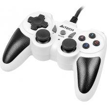 Игра A4 Tech Gamepad X7-T4 Snow USB/PS2/PS3