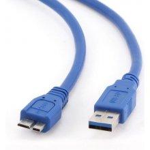 Gembird AM-Micro kaabel USB 3.0, 0.5m