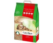 Cat's Best ORIGINAL 20L/8,6KG | KASSILIIV