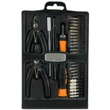 4World Precision screwdriver kit 32 elements
