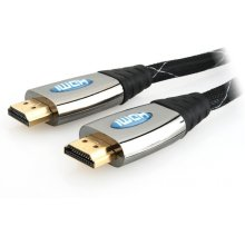 Natec Genesis кабель HDMI - HDMI v1.4 High...