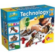 Liscianigiochi I'm genius tehnoloogia Lab...