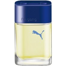 Puma I Am Going, Aftershave 60ml, Aftershave...