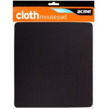 Acme Cloth Mouse Pad Black, EVA (Ethylene...
