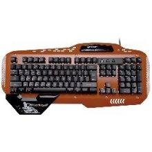 Клавиатура TRACER gaming Enduro