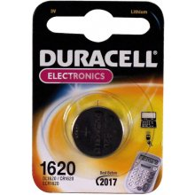 DURACELL DL 1620 Electronics