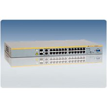 ALLIED TELESIS AT-8000S/24-50, 12.8 Gbit/s...