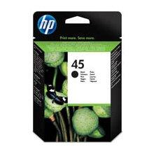 Tooner HP INC. HP 45 Large Black Inkjet...