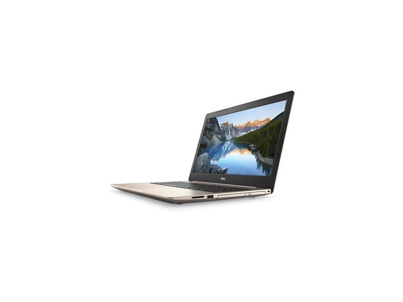 dba1bdf3353 Sülearvuti DELL Inspiron 15 5570 AG FHD Core i3-6006U/4GB/256GB/AMD Radeon  530 2G/Win10 Home/Eng Backlit klaviatuur/Gold/3Y garantii