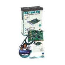 Dawicontrol адаптер PCI DC-1394 Firewire...
