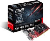 Видеокарта Asus R7240-OC-4GD3-L AMD, 4 GB...