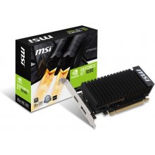 Видеокарта MSI GeForce GT 1030 2GB OC DDR5...