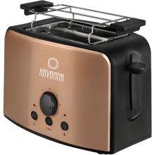 Efbe Schott TKG TO 1200 HV Toaster kupfer