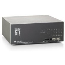 LevelOne 16-CH NETWORK video RECORDER