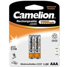 Camelion AAA/HR03, 1100 mAh, Rechargeable...