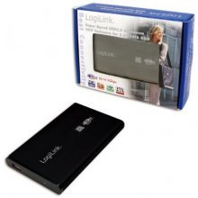 LogiLink External hard drive enclosure...