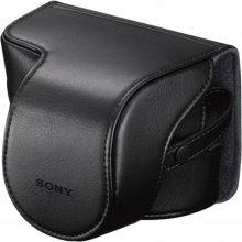 Sony LCS-EJA, Sony, NEX, чёрный