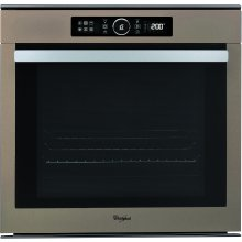 Ahi WHIRLPOOL Oven AKZM8480S 60 cm Electric...