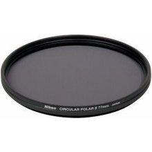 NIKON C-PL II Pol Circular Filter 77 mm