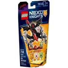 LEGO Nexo Knights Władca Lavaria